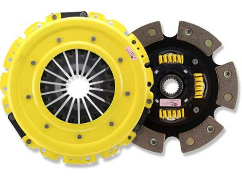 ACT HD 6-PUCK CLUTCH KIT ZM8-HDG6