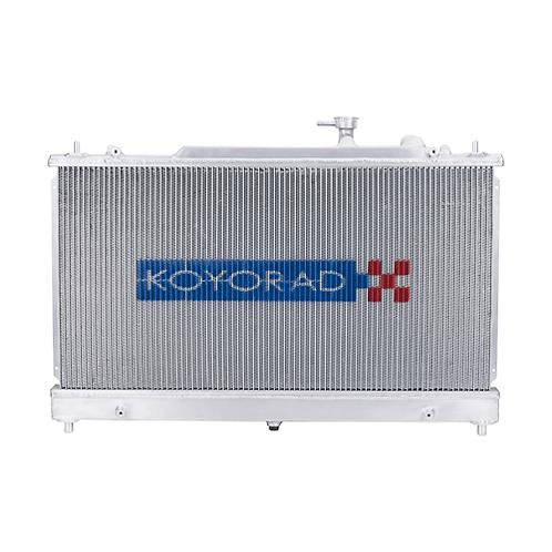 KOYO 2004-2008 MazdaSpeed 6 Radiator