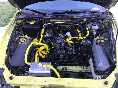TREX Performance complete under hood hose kit over 20pcs