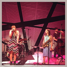 National Sawdust, NYC