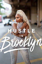 Hustle in Brooklyn.JPG