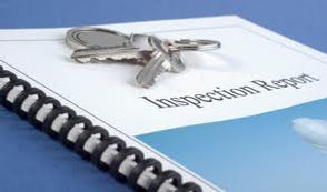 Inspection booklet