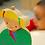 Thumbnail: Puzzle vertical Arthur et Marie