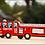 Thumbnail: Puzzle camion pompier