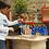 Thumbnail: Puzzle vertical château fort