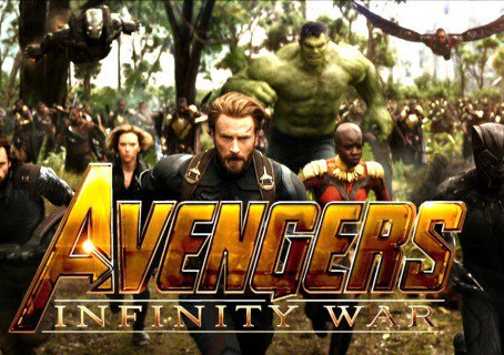 25 Thoughts I had During Infinity War