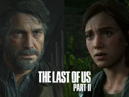 My Real Thoughts on The Last of Us Part II