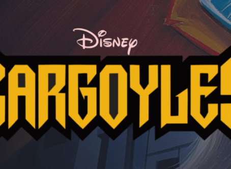 Gargoyles: Breaking Barriers