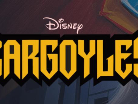 Gargoyles: Breaking Barriers