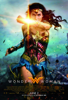 5 Thoughts I've had Since Seeing Wonder Woman!
