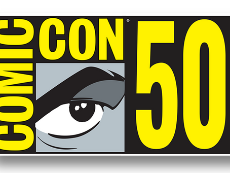 My Experience at San Diego Comic-Con International (SDCC)