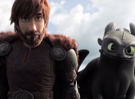 Why How to Train Your Dragon: The Hidden World Makes me so Sad!