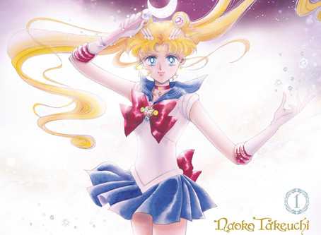 Pretty Guardian Sailor Moon Eternal Edition (U.S.)