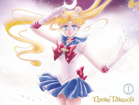 Pretty Guardian Sailor Moon Eternal Edition (U.S.)