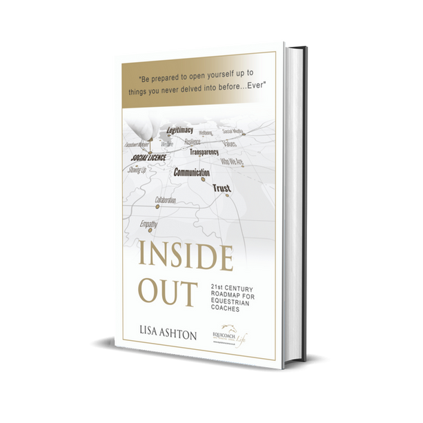 Horse Welfare From Inside Out EBOOK