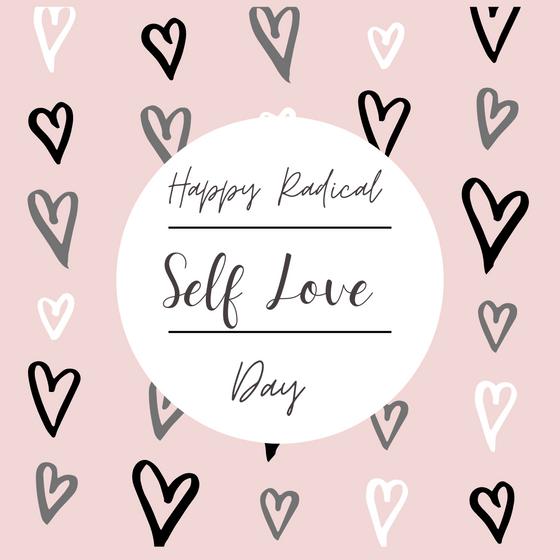 Making Self-Love