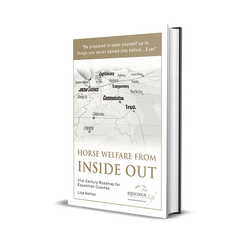 Horse Welfare From Inside Out