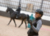 National Assessors Mounted Police Conference 2019