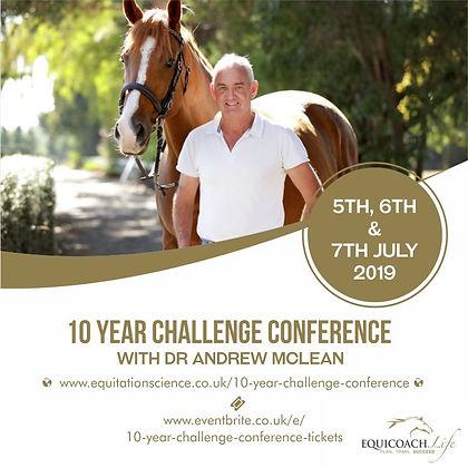 10 Year Challenge 2019