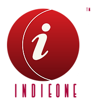 IndieONE Logo Concept v2 Closeup 262x260