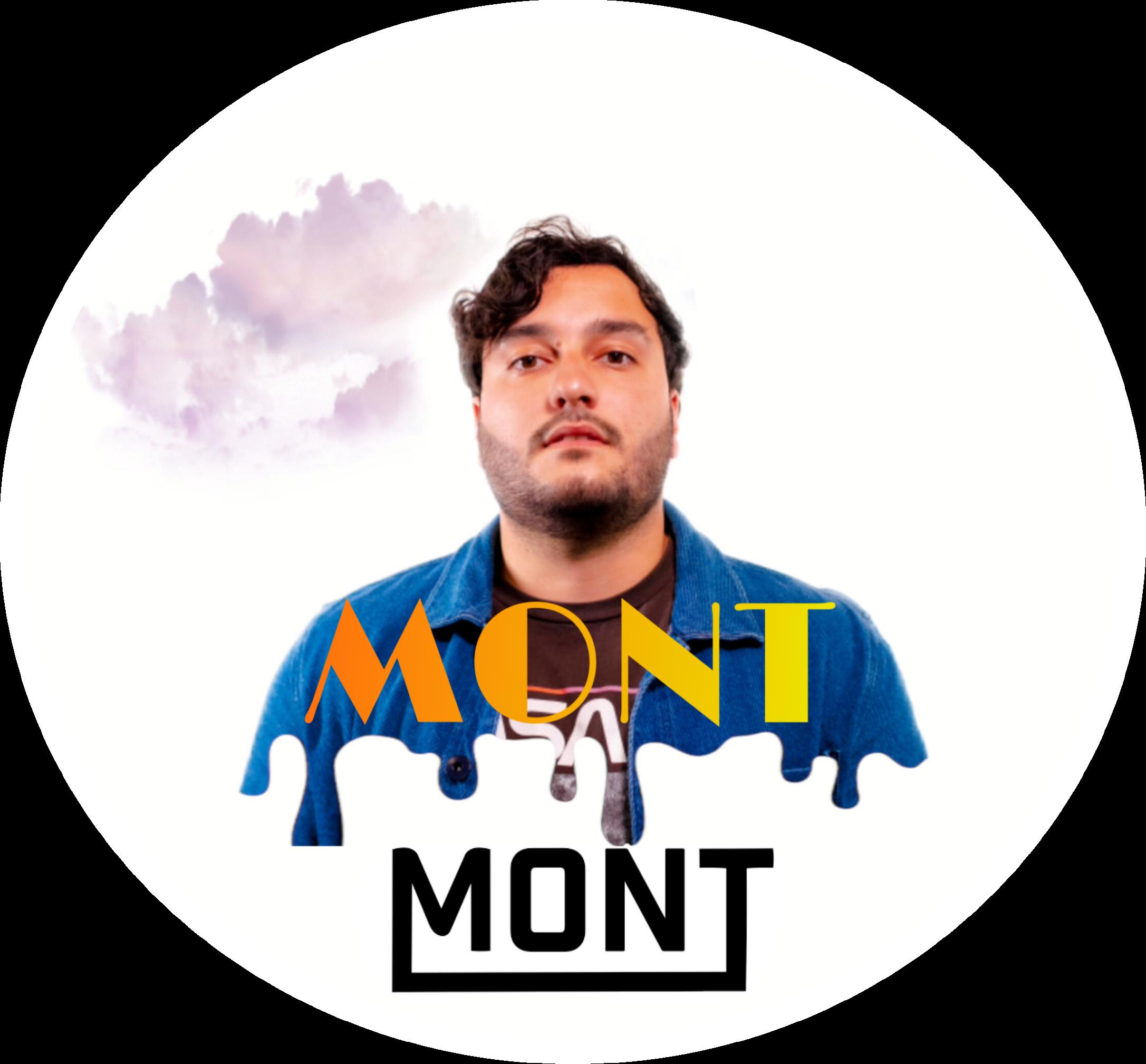 Mont Logo Icon