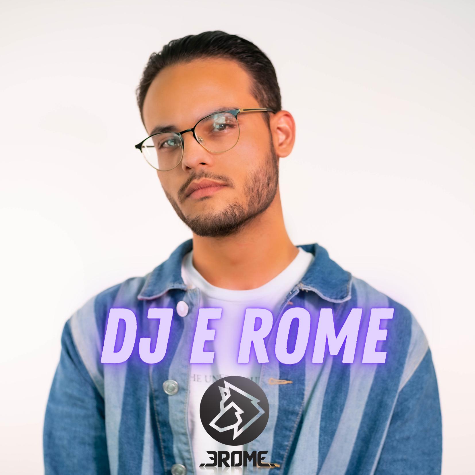 E. Rome Logo Thumbnail