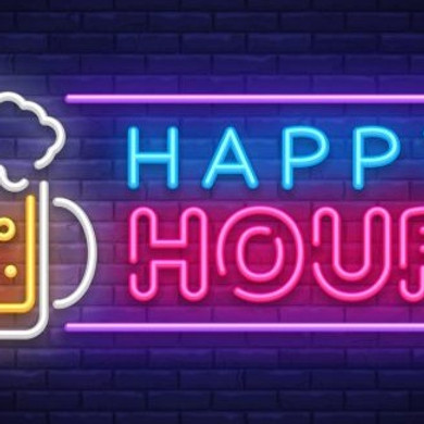 StartUPs United Happy Hour (Open To All Founders) - April Event