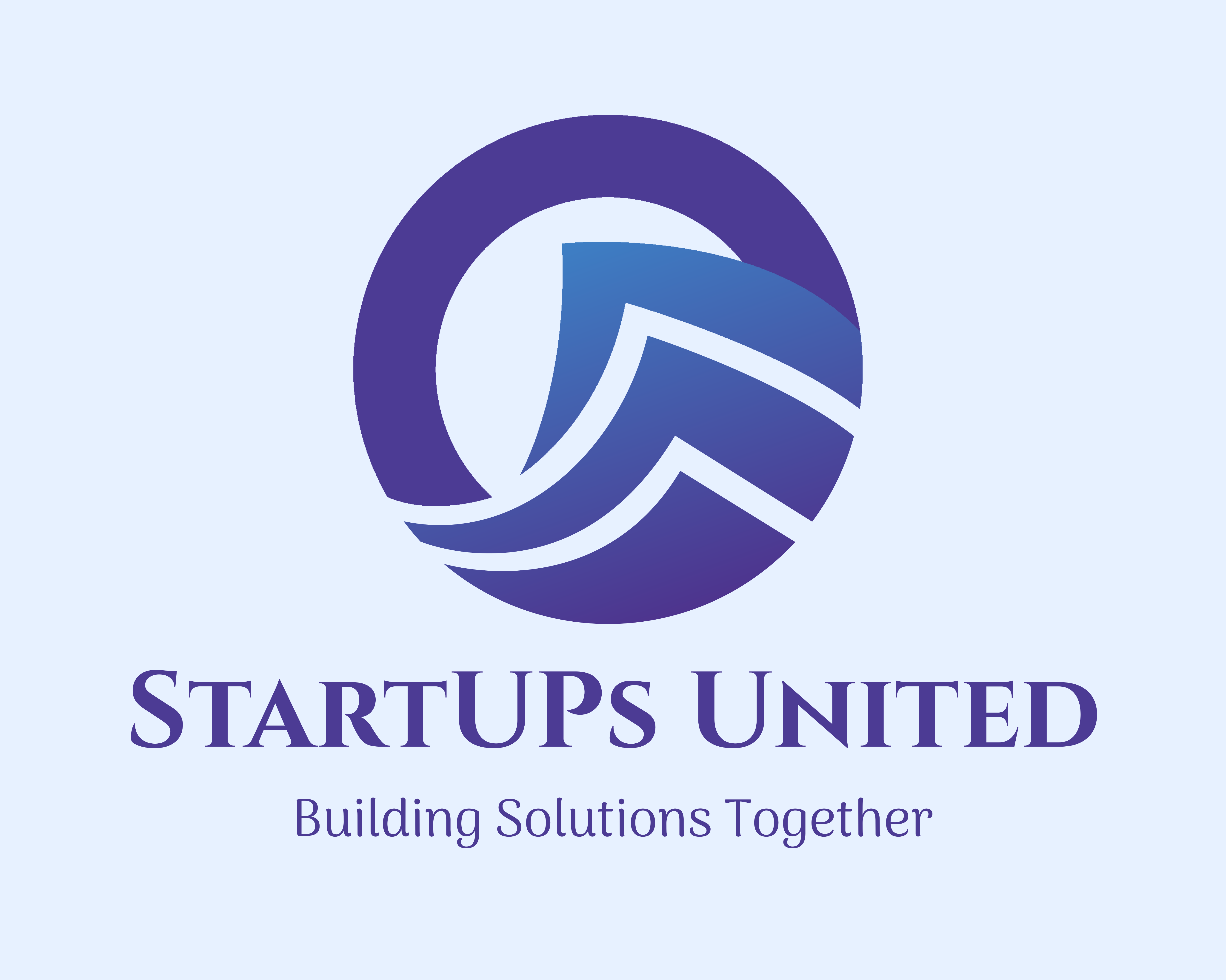 StartUPs United Foundation Brand