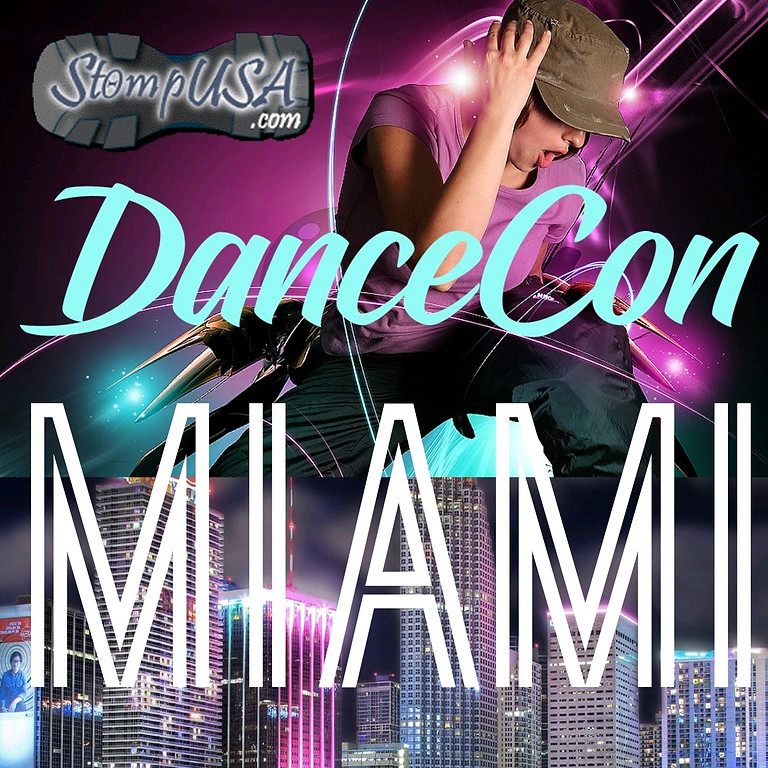 DanceCon Miami 2022