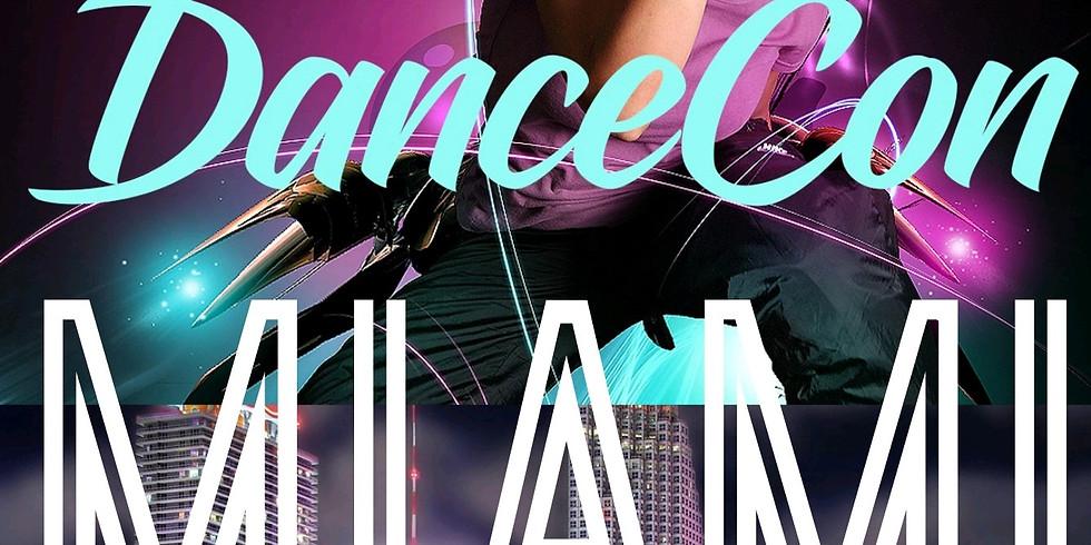 DanceCon Miami 2021