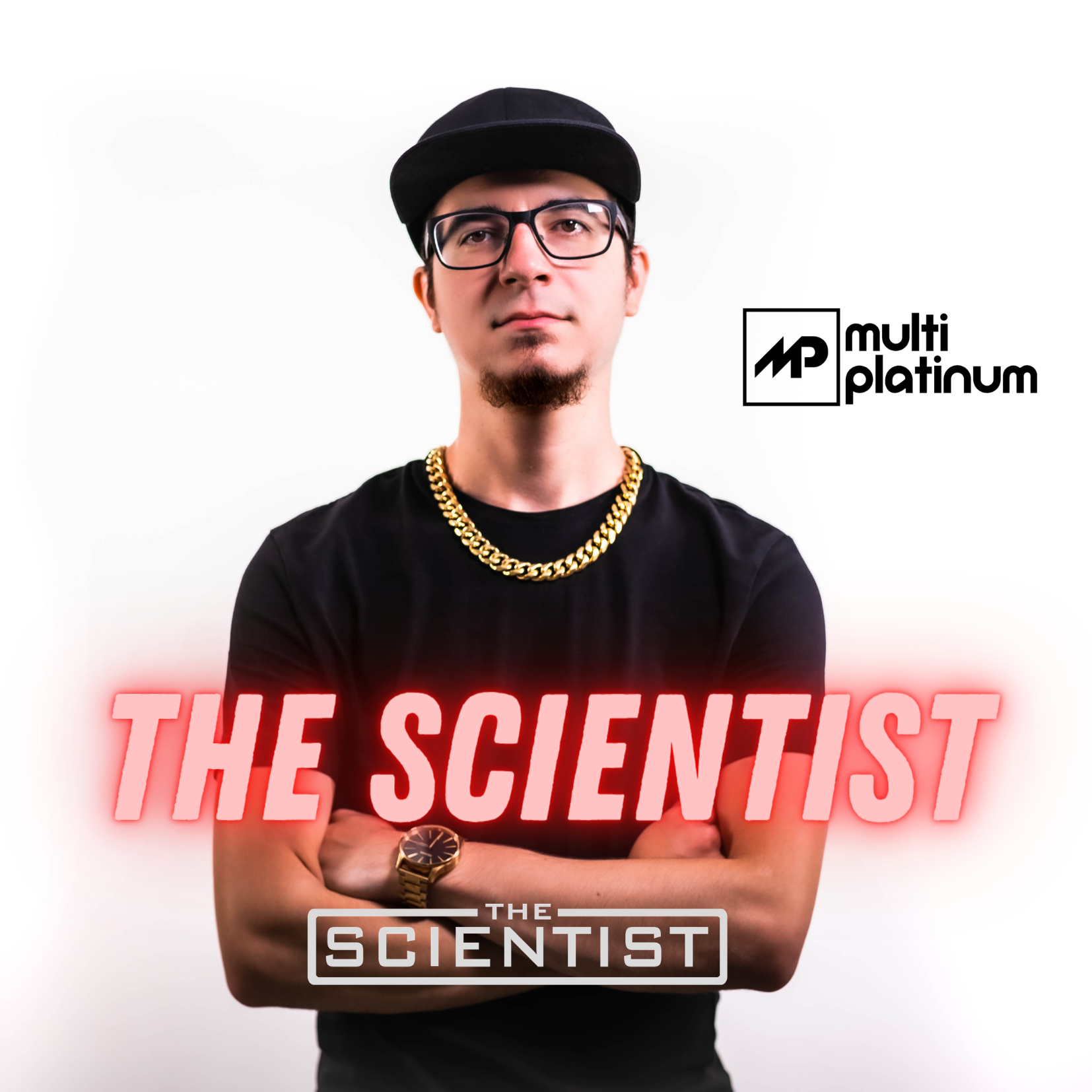 The Scientist Thumbnail