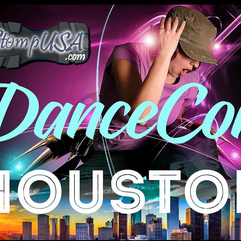 DanceCon Houston 2022