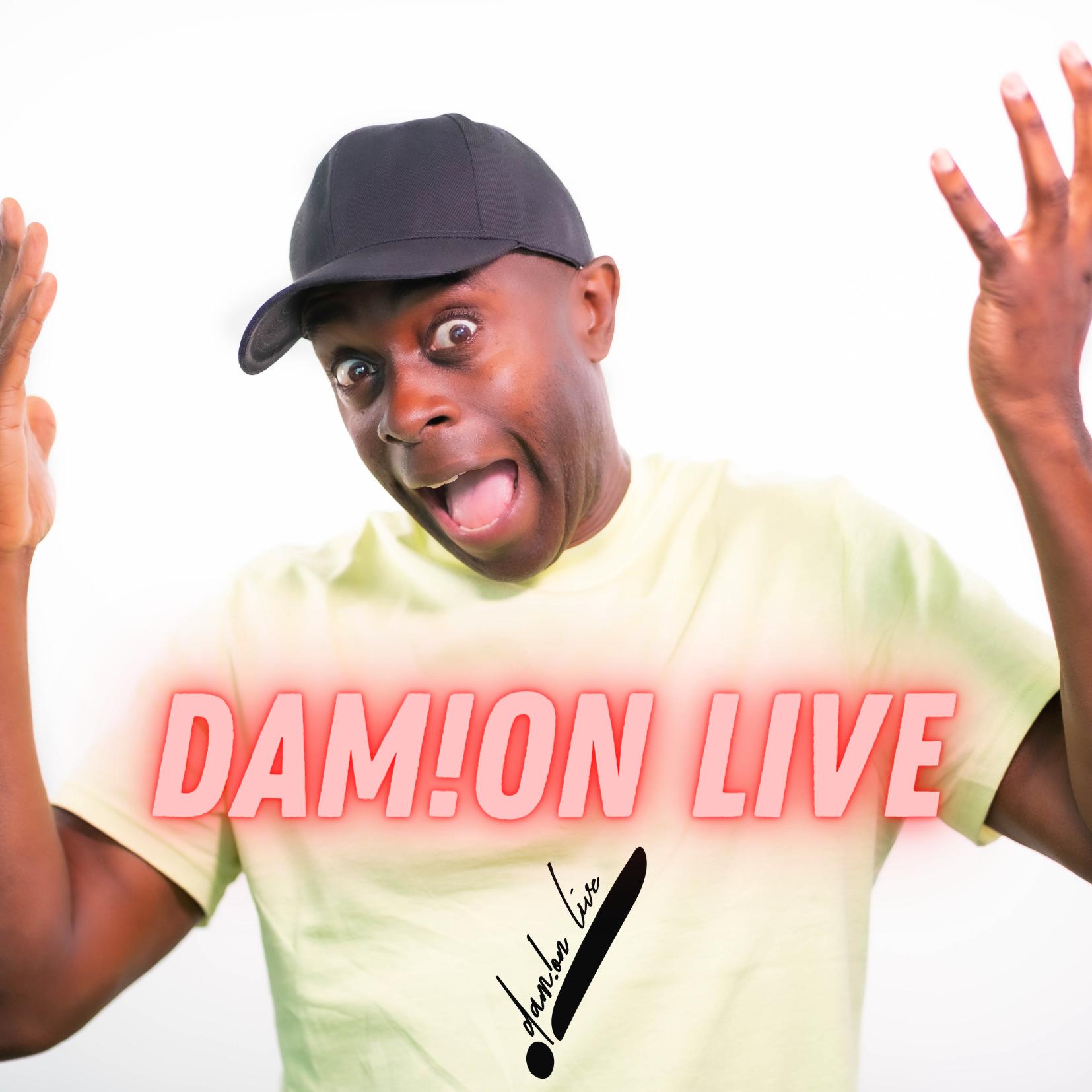 Dam!on Live Thumbnail