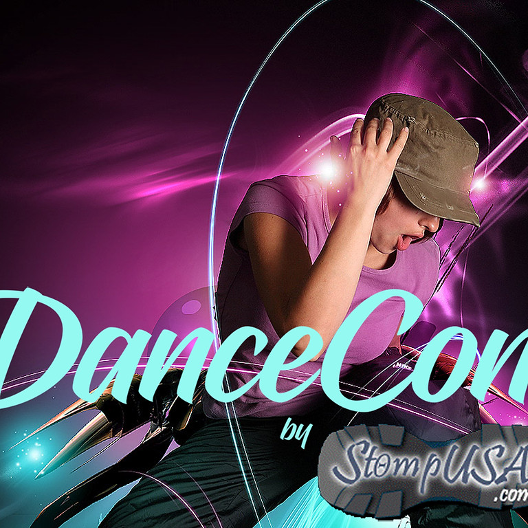 DanceCon Global Conventions