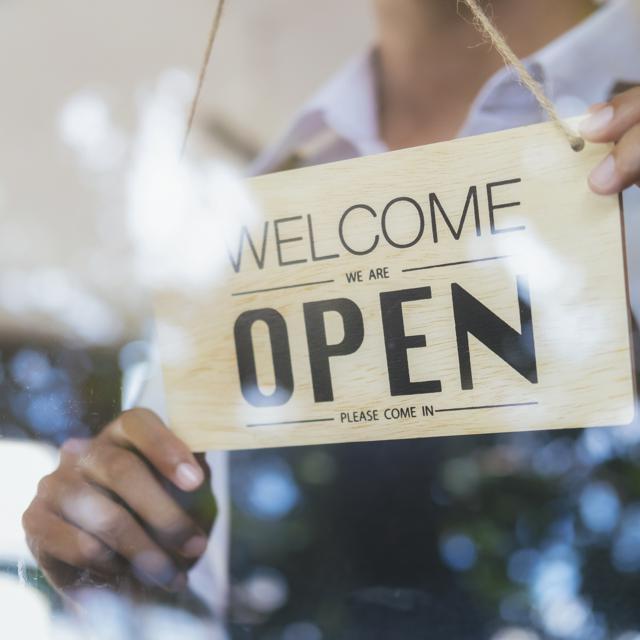 StartUPs United presents BizTalk Thursdays: Helping Restaurants Get Back To Business