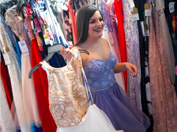 15 prom fashion trends that you'll see everywhere in 2019