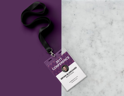 5 Tips to Avoid Name Badge Disaster