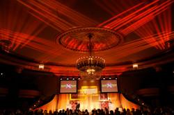 AARP Best Employers Awards Dinner