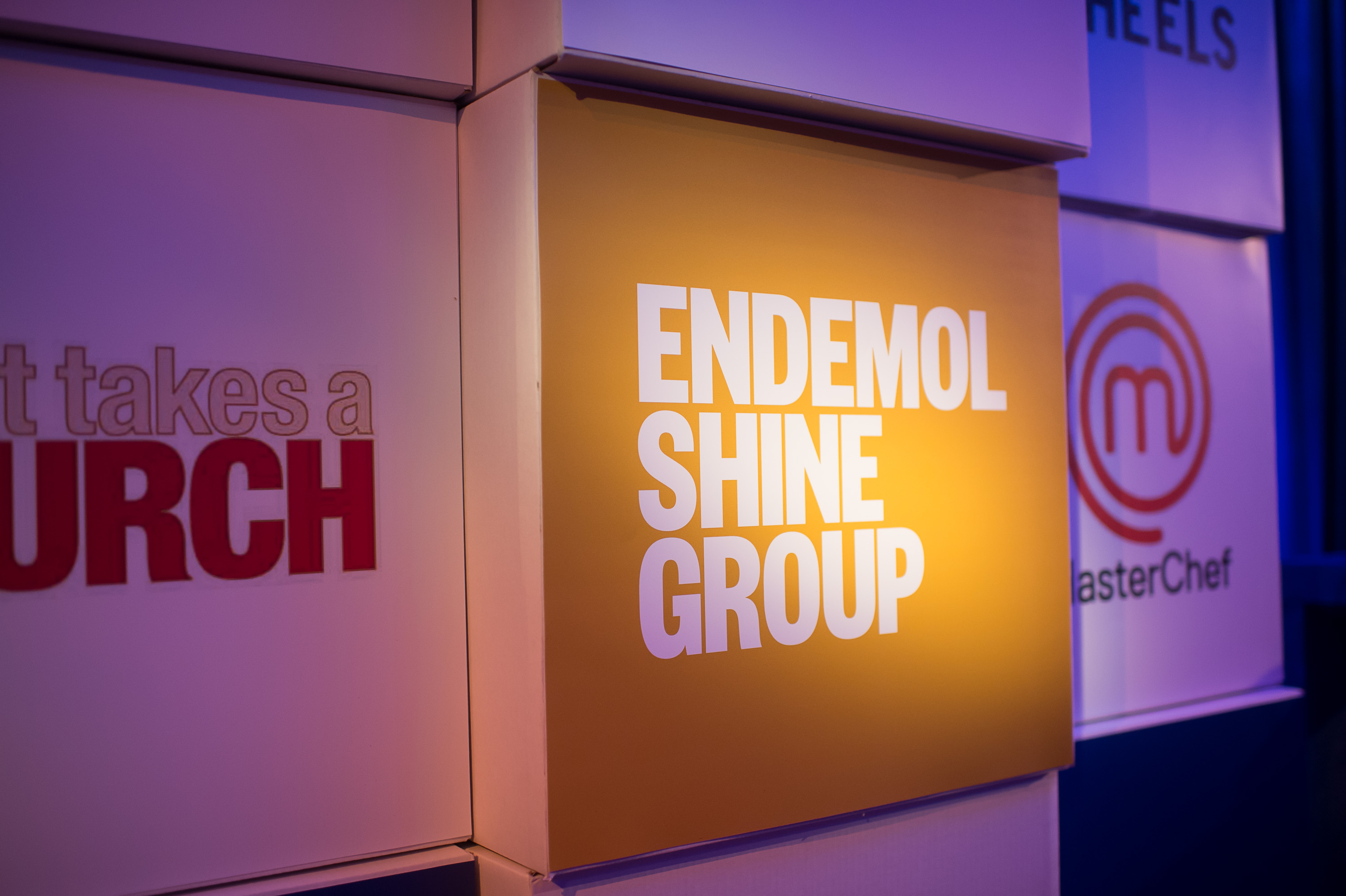Endemol Shone Group