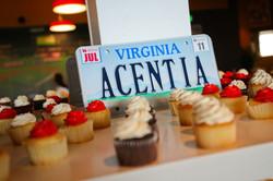 Acentia Brand Launch