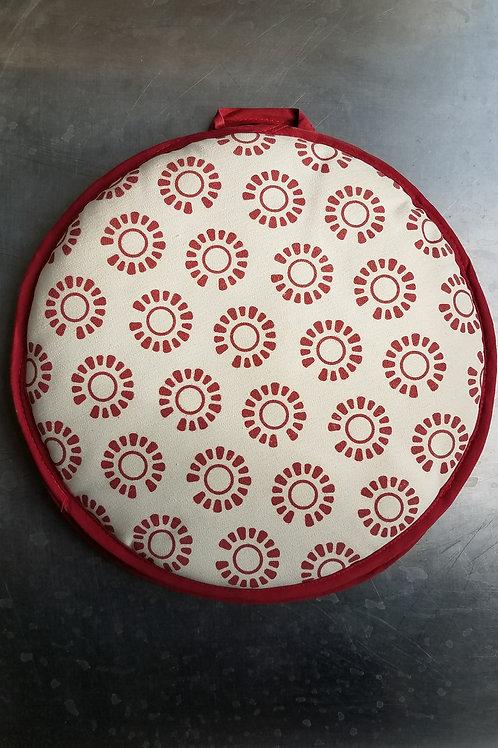 "Tortilla Warmer - 12"""