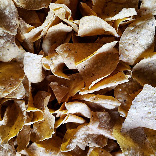 Early Riser Chips, 4oz bags