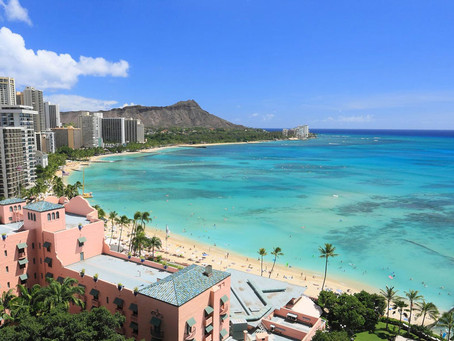 10 Things to do in Hawaii for Free