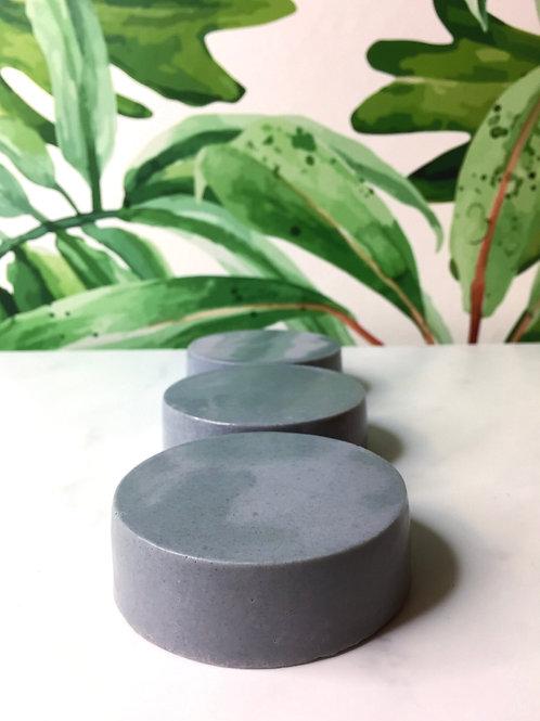 BENTONITE Face + Body Soap with Bentonite Clay