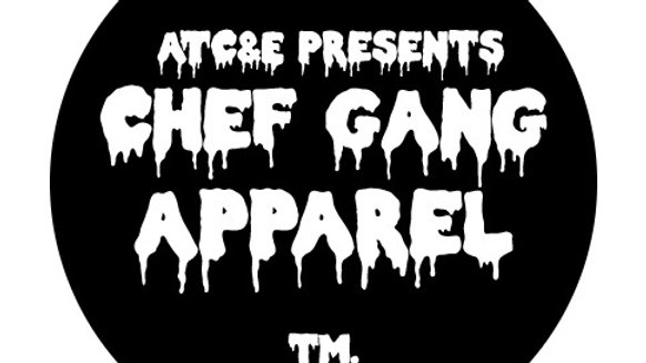 ChefGang Cooking Set