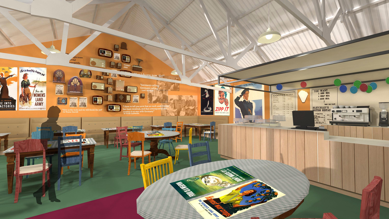 Tea Room 01