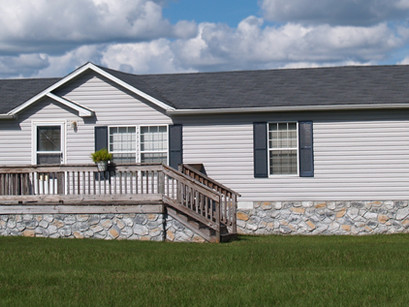 Mobile Homes, Manufactured Homes, and Trailers – Oh My!