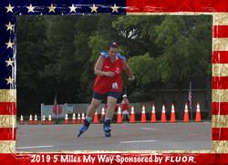 2019 5 Miles My Way