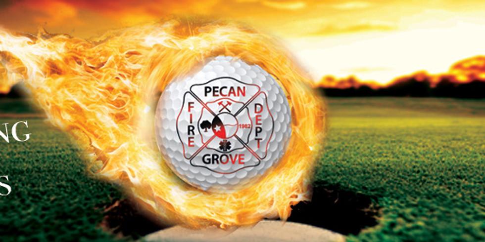Fireball Classic Golf Tournament