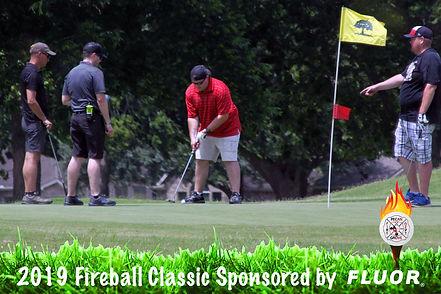 Fireball Classic | Pecan Grove Vol  Fire Department